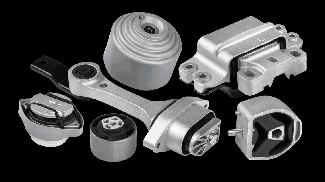 Engine mounts | NK Autoparts © 2016